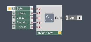 How To Build A Synth In Reaktor – A beginners guide