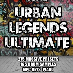Urban Legends Ultimate copy