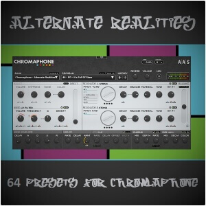 Chromaphone Alternate Realities Image