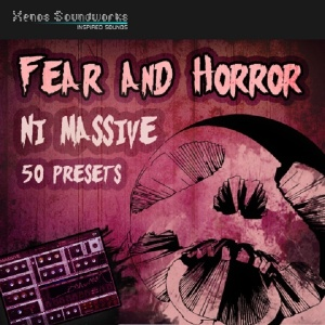 Massive - Fear And Horror Image