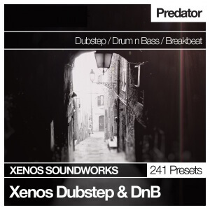 Xenos Dubstep DnB Cover
