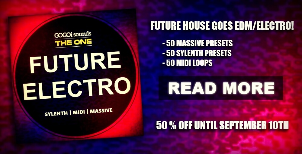 ADSR Banner - Future Electro - kopia
