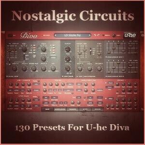 Nostalgic Circuits Image