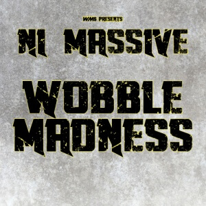 Wobble Madness 02-15