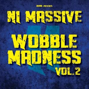 Wobble Madness Vol 2 02-15