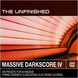 Darkscore IV