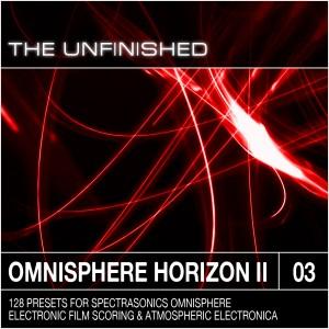 Omnisphere Horizon II