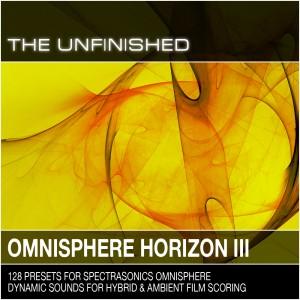 Omnisphere Horizon III