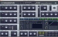 8bit Gameboy Sounds in NI Massive