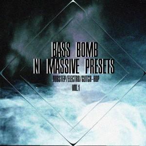 Bass Bomb NI Massive Presets