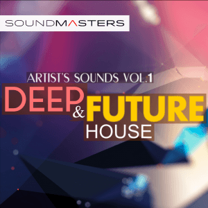 Artist's Sounds - DEEP & FUTURE House