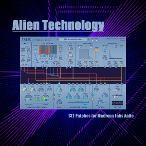 Alien Technology