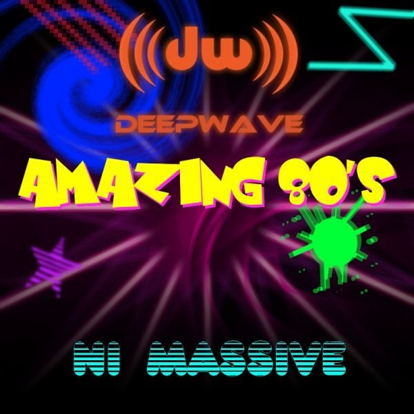 Amazing 80's for Massive