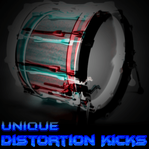 Unique Distortion Kicks