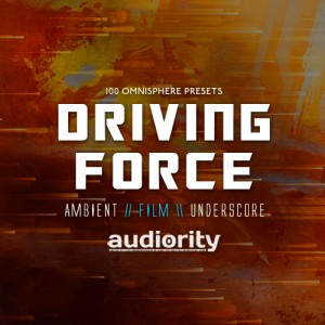 Audiority Driving Force