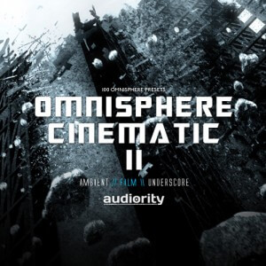 Audiority Omnisphere Cinematic II