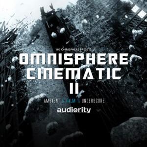 Audiority Omnisphere Cinematic II