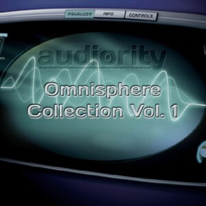 Audiority Omnisphere Collection Vol. 1
