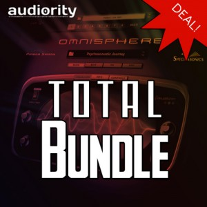 Audiority Omnisphere TOTAL Bundle