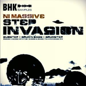 BHK NI Massive Step Invasion