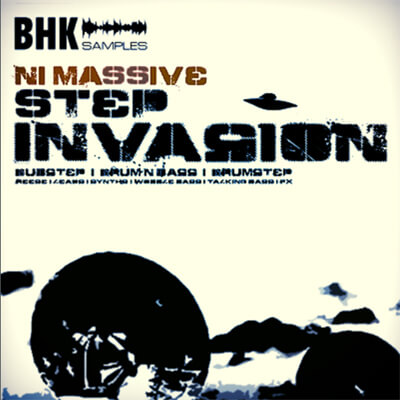 BHK NI Massive Step Invasion