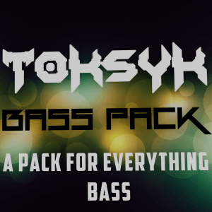 Toksyk Ultimate Bass Pack