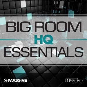 Big Room HQ Essentials