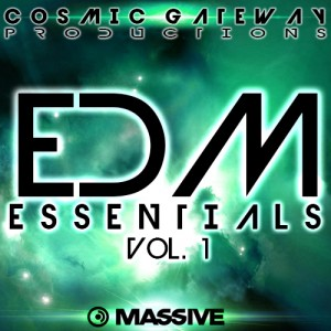 EDM Essentials Vol. 1