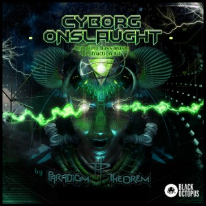 Cyborg Onslaught