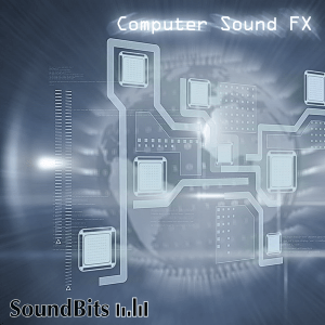 Computer Sound FX Demo - Free WAV Samples