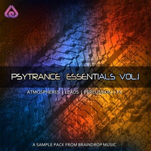 Psytrance Essentials Vol.1