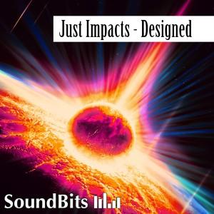 Just Impacts - Designed