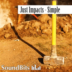 Just Impacts - Simple