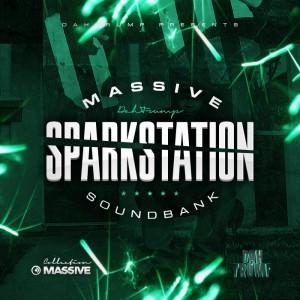 Sparkstation: Massive Soundset