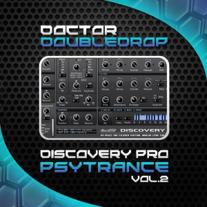 Doctor Doubledrop Discovery Pro Psytrance Presets Vol.2