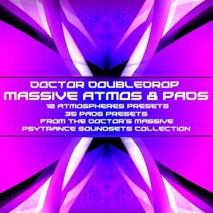 Doctor Doubledrop Pads & Atmospheres
