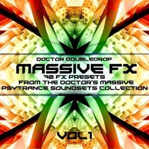 Doctor Doubledrop Massive FX Vol.1