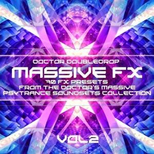 Doctor Doubledrop Massive FX Vol.2
