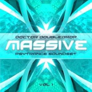 Doctor Doubledrop Massive Psytrance Soundset Vol.1
