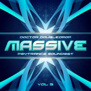 Doctor Doubledrop Massive Psytrance Soundset Vol.3