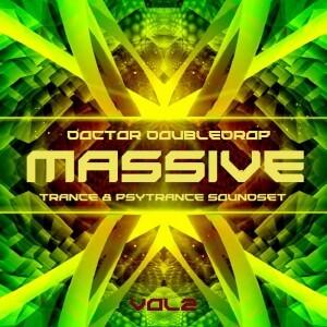 Doctor Doubledrop Massive Trance & Psytrance Soundset Vol.2