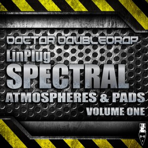 Doctor Doubledrop Spectral Atmos & Pads