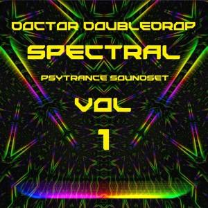 Doctor Doubledrop Spectral Psytrance Presets Vol.1