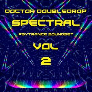 Doctor Doubledrop Spectral Psytrance Presets Vol.2
