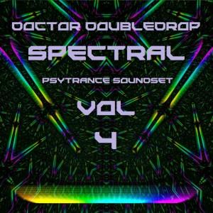 Doctor Doubledrop Spectral Psytrance Presets Vol.4