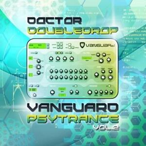 Doctor Doubledrop Vanguard Psytrance Presets Vol.2