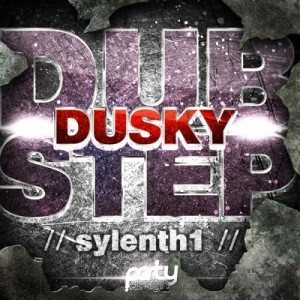 Designed Dusky Dubstep 1
