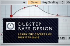 Dubstep Bass Design In FM8