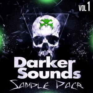 Darker Sounds Sample Pack Vol 1