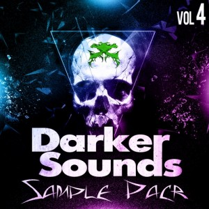 Darker Sounds Sample Pack Volume 4